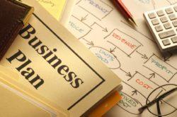 Предоставление бизнес-плана в банк