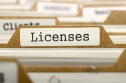 Необходимость лицензирования некоторых видов деятельности