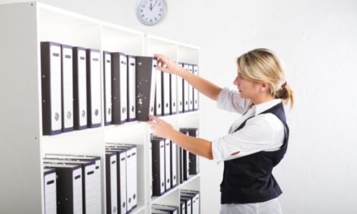 Ведение бухгалтерского и кадрового учета