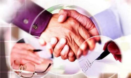 Договоры между ИП