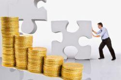 Уплата налогов со всех видов дохода