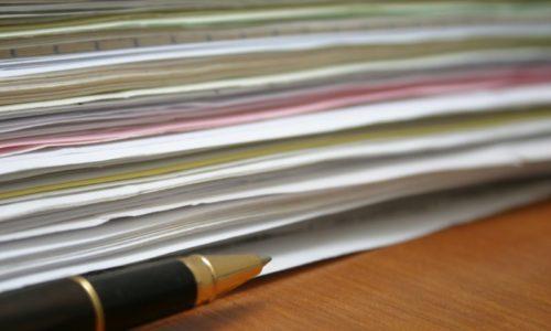 Подготовка документов для открытия ИП