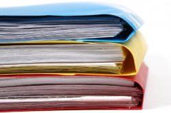 Подготовка пакета документов при найме и увольнении работника
