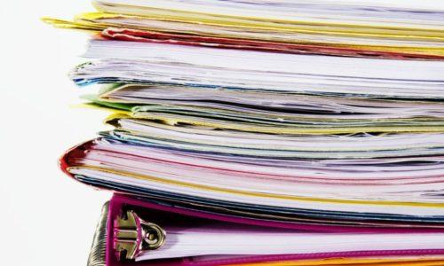 Учредительные документы ИП