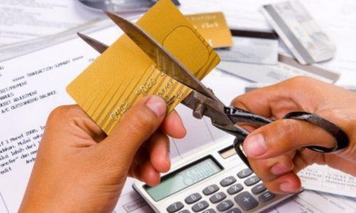 Закрытие расчетного счета
