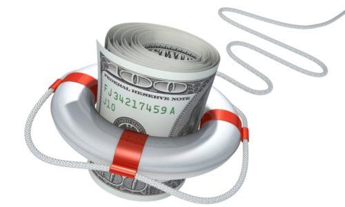 Выдача кредитов для ИП