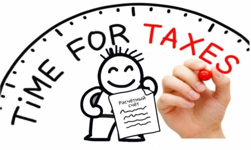 Налоги ИП в 2015 году