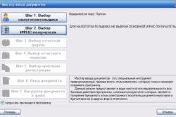 Программа «Налогоплательщик ЮЛ»