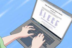 Выяснение юридического адреса через онлайн-сервисы