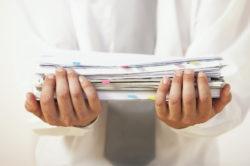 Подготовка пакета документов для внесения изменений