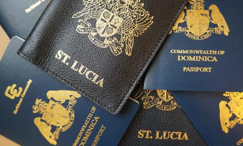Заполнение данных паспорта