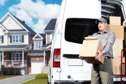 Смена адреса при переезде