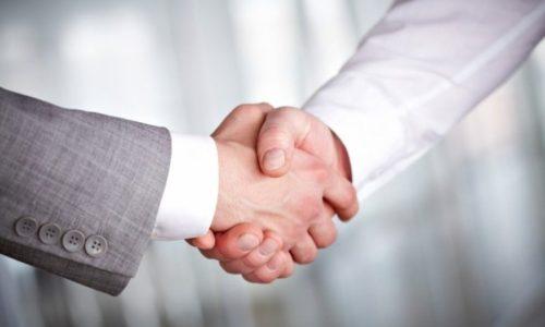 Заключение договора между ИП и ООО