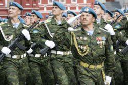 освобождение от уплаты взносов во время военной службы по призыву