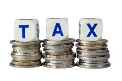 Обязанность ИП по уплате налогов