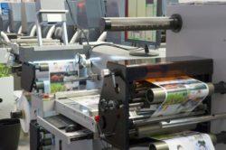 Заказ фирменных бланков в типографии