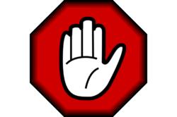 Наличие запрещенных для ИП видов деятельности