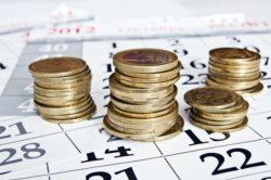 Необходимость внесения авансового платежа при ПСН