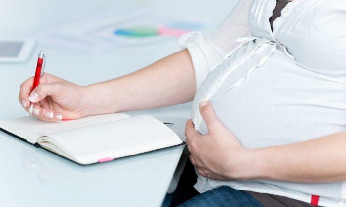 Пособия для беременных индивидуальных предпринимателей