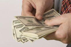 Получение субсидии от Центра занятости