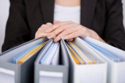 Сбор документов для открытия расчетного счета
