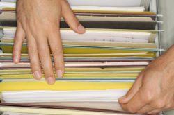 Предоставление всех документов ИП для проверки