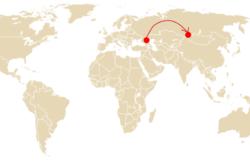 Возможность регистрации ИП в другом городе или регионе