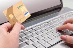 Оплата налогов через интернет