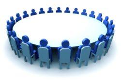 Представление бизнес-плана экспертной комиссии