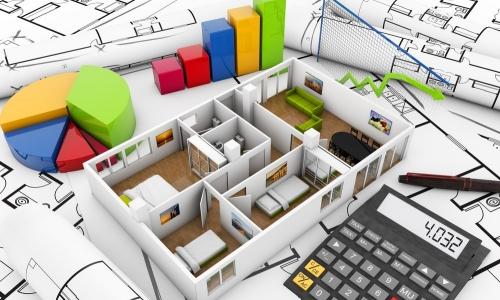 Расчет налога с продажи недвижимости ИП