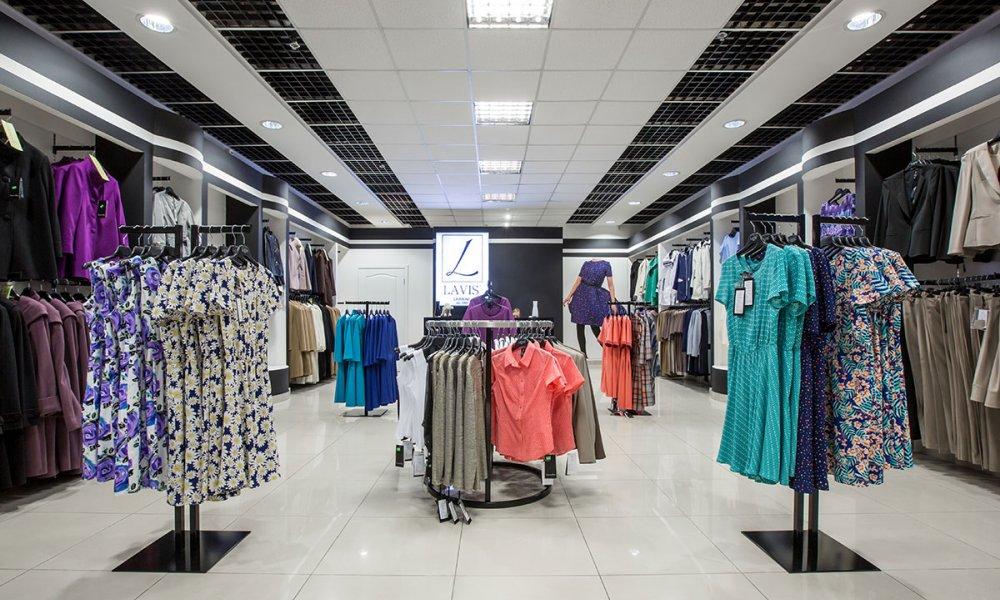 Как открыть интернет магазин женской одежды