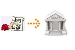 Оплата налогов через банк