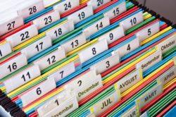 Организация бухгалтерии для облегчения ведения документов