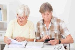 Убрир кредит наличными для пенсионеров