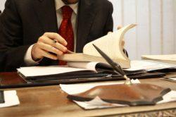 Налоговая проверка фирмы