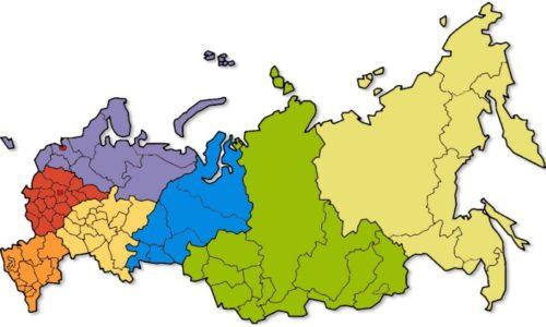 Право ИП на работу в другом регионе