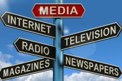 Реклама бизнеса в СМИ
