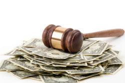 Штраф за задолженность по налогам