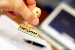 Оформление статуса безработного