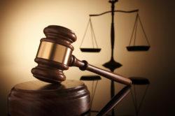 Инициация суда при выявлении несостыковок
