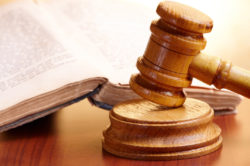 Признание факта смерти через суд
