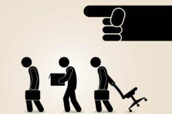 Увольнение персонала
