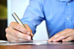 Подача заявления в ФСС на снятие с учета