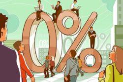 Нулевой процент налогов при налоговых каникулах