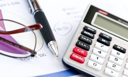 Оформление декларации по налогу на прибыль