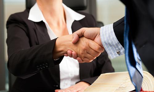 Получение доверенности на представление интересов ИП