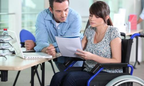 Особенности открытия ИП инвалидам