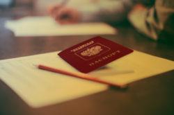 Паспорт для открытия ИП