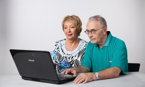 Предприниматели пенсионеры