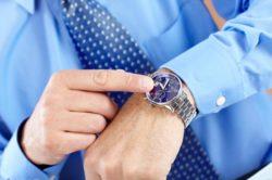 Соблюдение сроков сдачи декларации